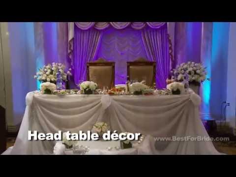 Wedding Decor Ideas thumbnail