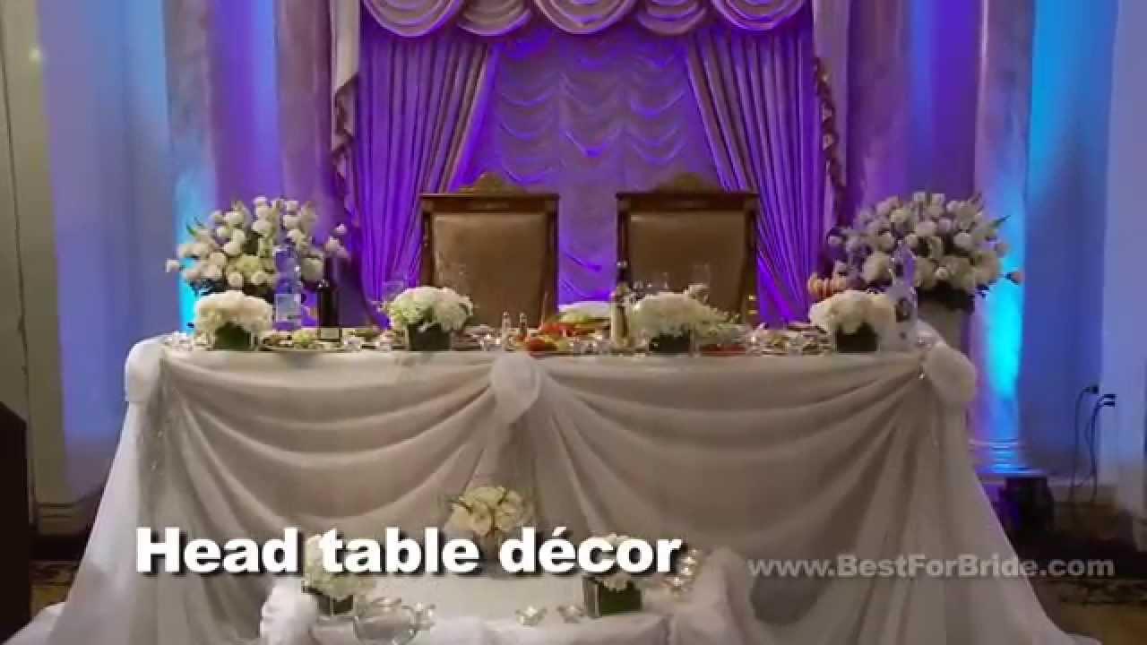 Wedding Decor Ideas - YouTube