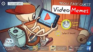 Troll face quest video memes-episodul 1  O gazăm pe bunicuță