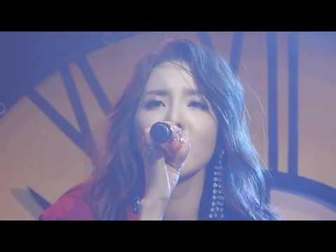 [12.01.2017] Penshoppe Presents Dara - Talk + It Hurts (2NE1)