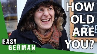 How old are you? | Easy German 288