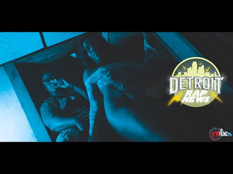 "Motown Ty – ""True Story"" DetroitRapNews Exclusive (Official Video)"