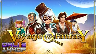Voyage to Fantasy - Part 1 PC Gameplay 1440p