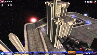 A video of Unreal Tournament 2004 game play.