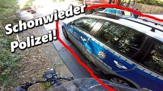 ERWISCHT? | Mofa Polizei