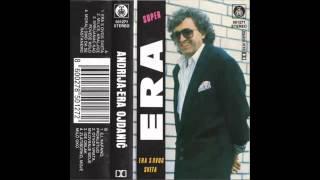Andrija Era Ojdanic - Ej kafano prokletijo - (Audio 1989) HD