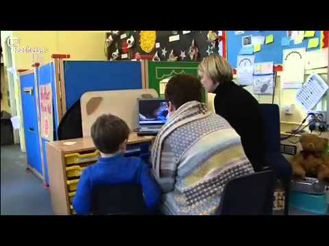 Series: Early Reading, Episode 2: Teacher Video: Adam's Reading Journey, 2008, 27:00 mins