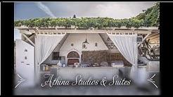 Naxos - Athina Studios & Suites