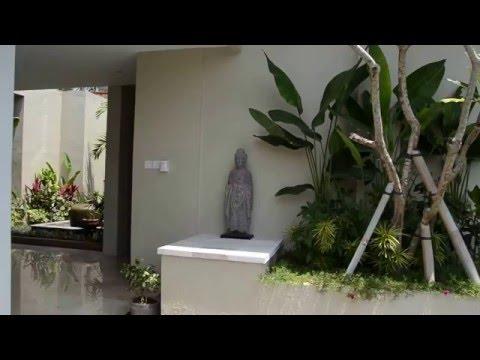 Hotel Report in amazing Puri Sebali**** - Pool Villa, Ubud, Bali.