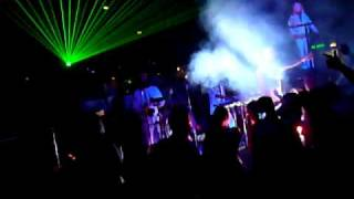 Ultra Sonic -Annihilating Rhythm@ The Syndicate - Blackpool