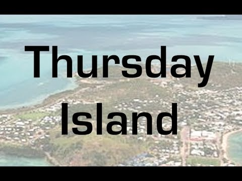 HS2401 Community Engagement Plan - Thursday Island
