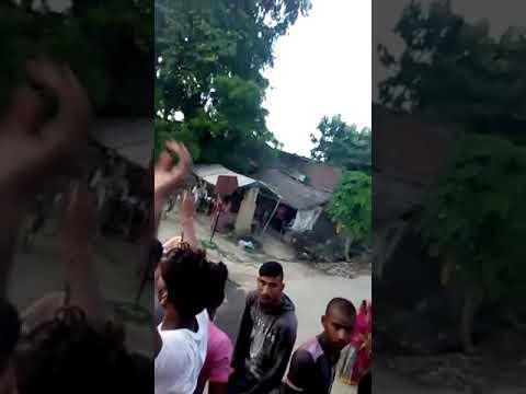 District devariya ki video Sandeep bhai