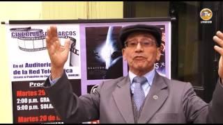 Cineclub de la UNMSM promueve activamente la afición cinéfila entre sanmarquinos