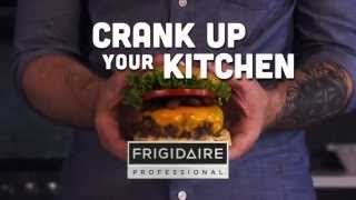 The Ultimate Burger with Dennis Prescott