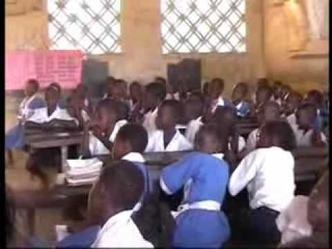 Schools in The Gambia