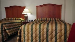 HotelPenn Classic Two Bedroom Suite (Room Style 1)
