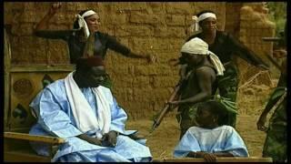 omar pene-africa
