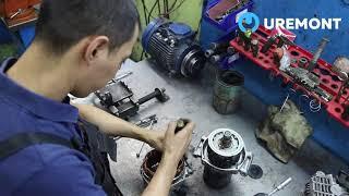 видео Uremont.com | Автосалон техцентр
