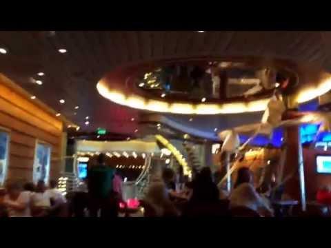 Independence of seas casino 27/5/14