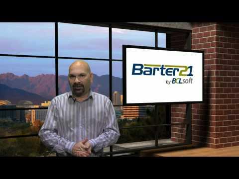 Online Barter System