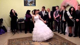 первый танец 068