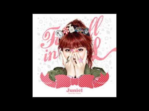 Juniel - Pretty Boy (귀여운 남자) Audio