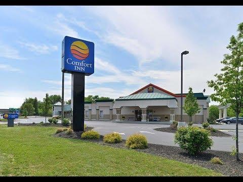 Comfort Inn Selinsgrove - Selinsgrove Hotels, Pennsylvania
