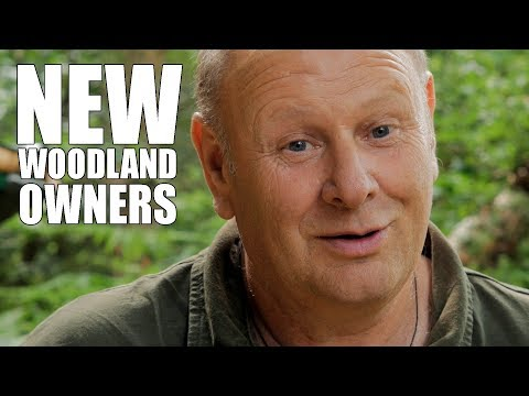 New Woodland Owners
