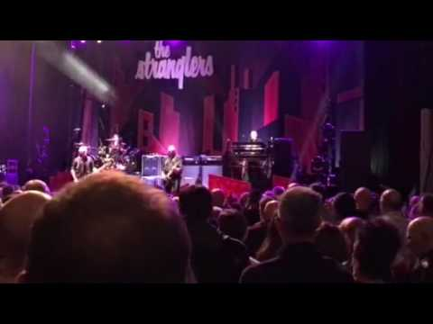 Peaches - The Stranglers live at The Guildhall Southampton - 20-03-17