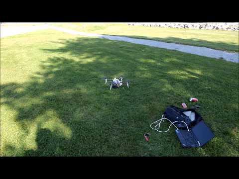 Quadcopter Parachute Release Tutorial Doovi