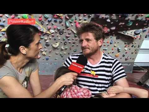 Nanga Parbat vs. Tomek Mackiewicz (Sport)