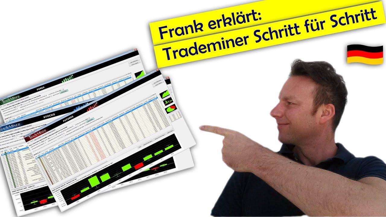 trade reference deutsch