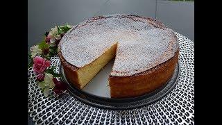 Käsekuchen ohne Boden ~ Kolay Cheesecake