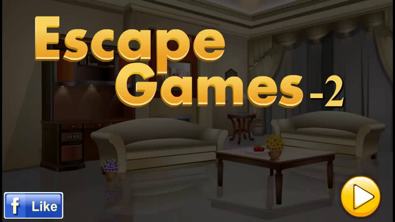 Escape The Room  Games Android Walkthrough
