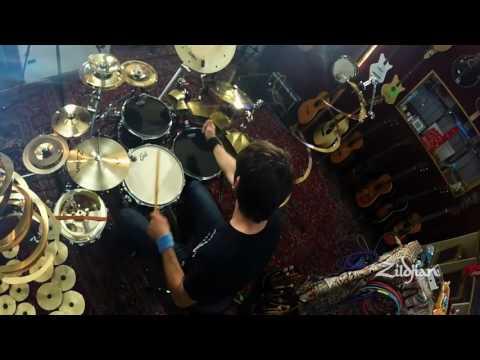 FX Your Sound - Art of Almost - Glenn Kotche of Wilco