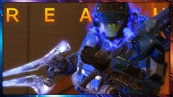How To Properly Play Halo Reach...