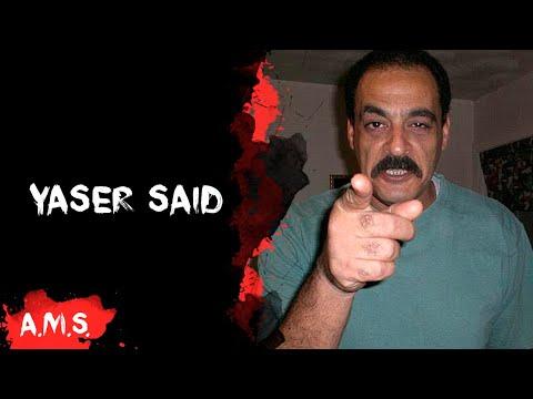 El Padre Más Malo Del Mundo: Yaser Said