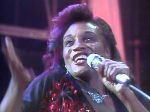 Evelyn Thomas - Heartless (From Peter's Pop Show) - 1984
