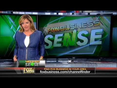FOX Biz   Business Sense   Car Sense   06 30 17