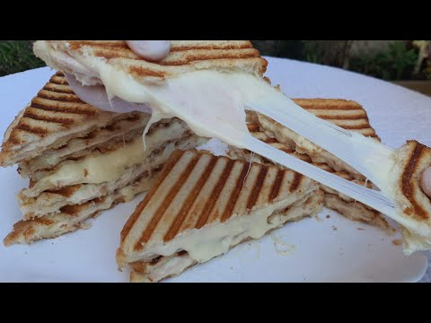 croque-monsieur-ساندويش-خبز-التوست-الفرنسي