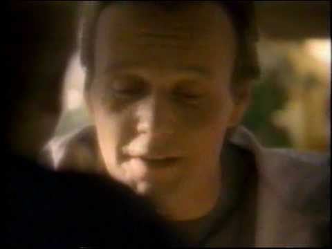 Anthony Head - Taster's Choice Commercial