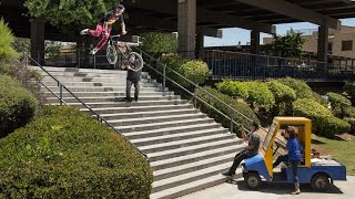 CULTCREW/ 16 YEAR OLD LIL JUICE BATTLES EL TORO by : Cult Crew