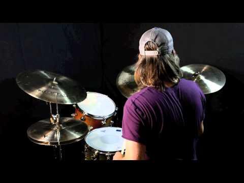 Istanbul Agop XIST Brilliant Series Cymbals