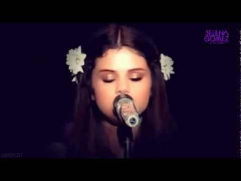 Selena Gomez - Cry Me A River (Music Video)