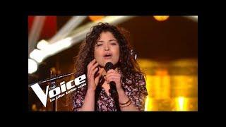 Camila Cabello -  Havana | Ana Carla | The Voice 2019 | KO Audition