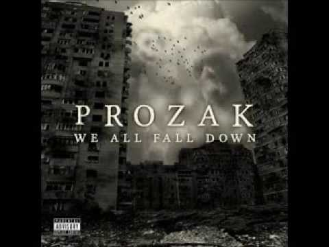 Клип Prozak - Divided We Stand
