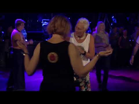 SKEGNESS 2017 BUTLINS NORTHERN SOUL DANCE COMPETITION