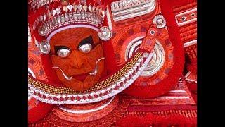 Семь ночей тейяма (theyyam). Индия, древнейший ритуал-мистерия