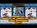 Yugioh - Number 60: Dugales Of Forgotten Time Duels (Feat. Harpie Lady)
