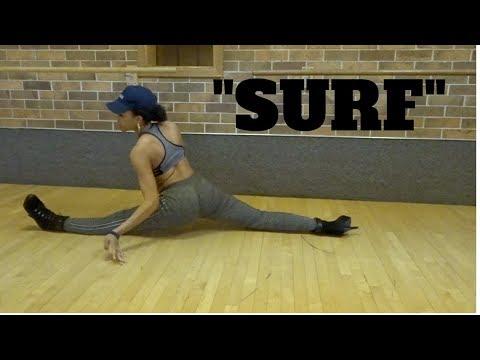 """Surf""-King Combs & City Girls (HoneyJack Choreography)"